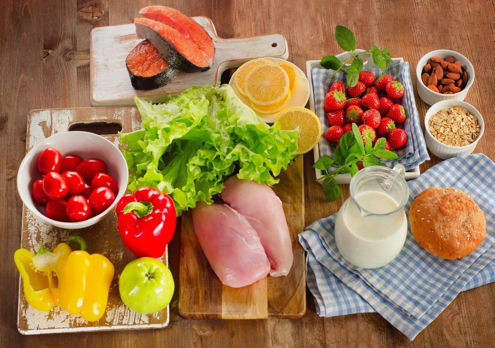 mityba hipertenzijos metu