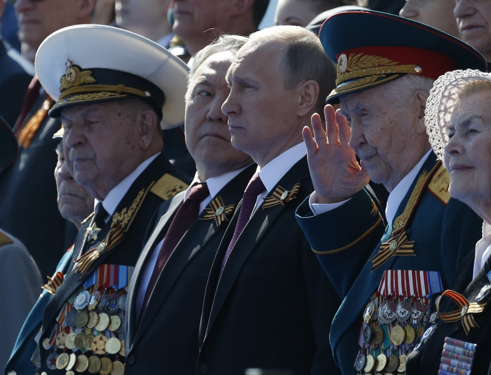 Генпрокуратура  Литвы запросила пожизненный срок для 93-летнего маршала Язова