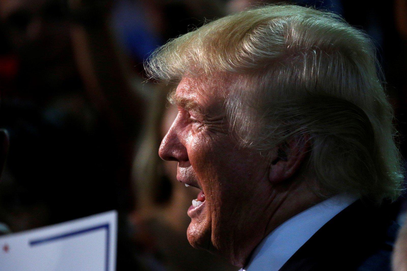 Трамп пообещал «несдавать назад» ивыгнать всех мигрантов