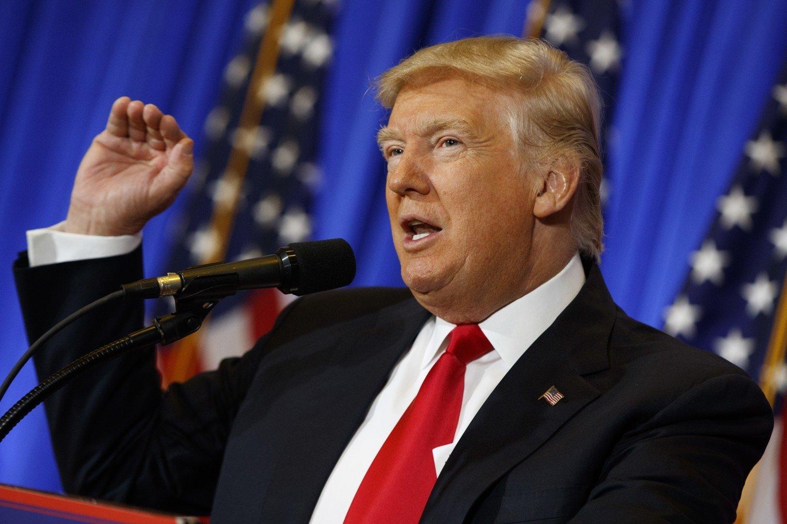 Трамп отменит санкции противРФ при условии удачного сотрудничества стран