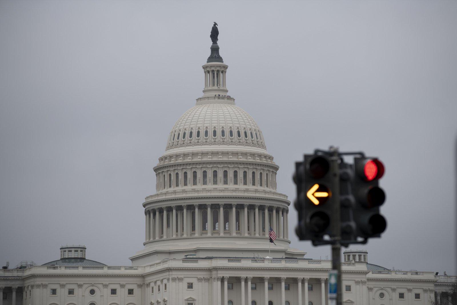 Сенат США оправдал Трампа по итогам исторического голосования в преддверии выборов