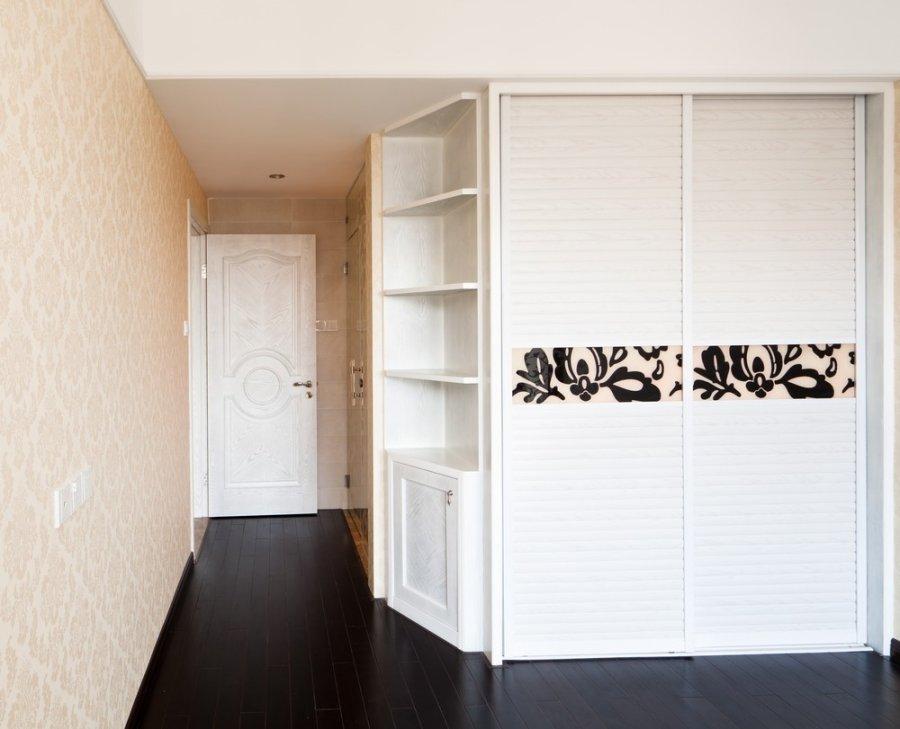 kaip pa iam pasidaryti sienin spint su slankiojan iomis durimis. Black Bedroom Furniture Sets. Home Design Ideas