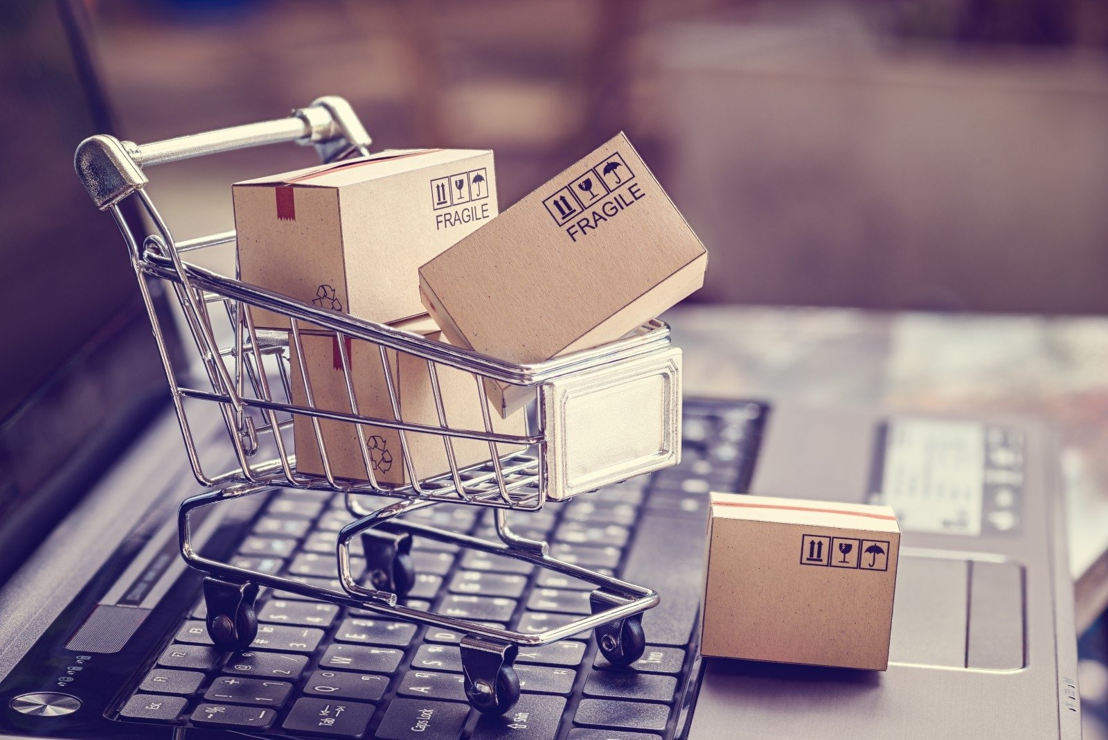 Vebinaras: E-komercijos eksportas praktiškai - Akademija - Verslo žinios