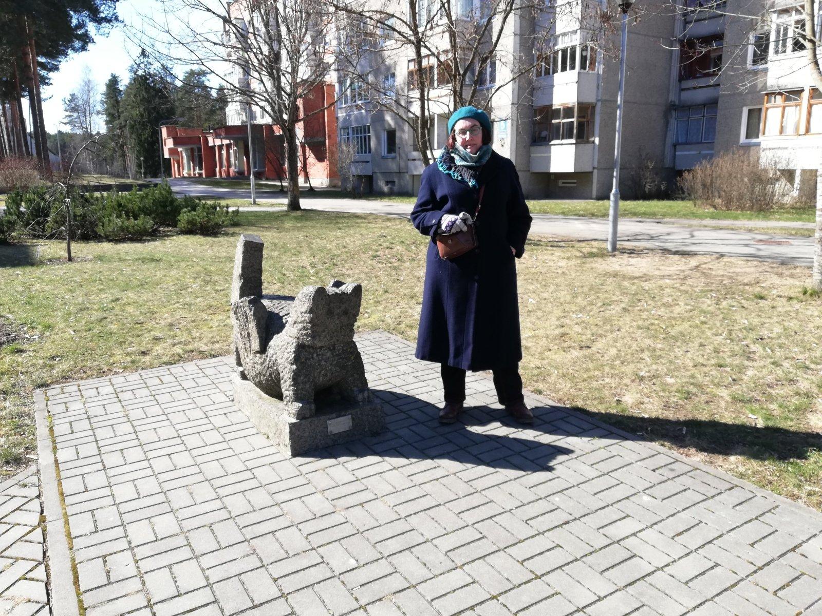 """Елена Фотьянова, мигрант из России: """"Мы приезжаем сюда с другой планеты"""" (Delfi, Литва)"""