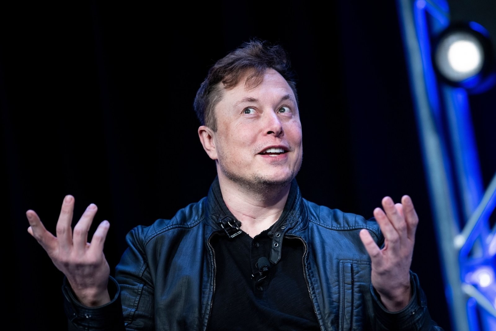 Elon Musk Becomes Second Richest Person In The World