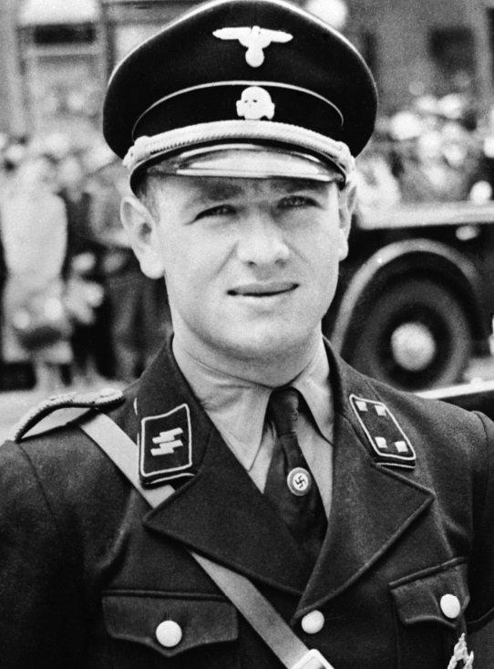 Erichas Kempka (1910–1975)