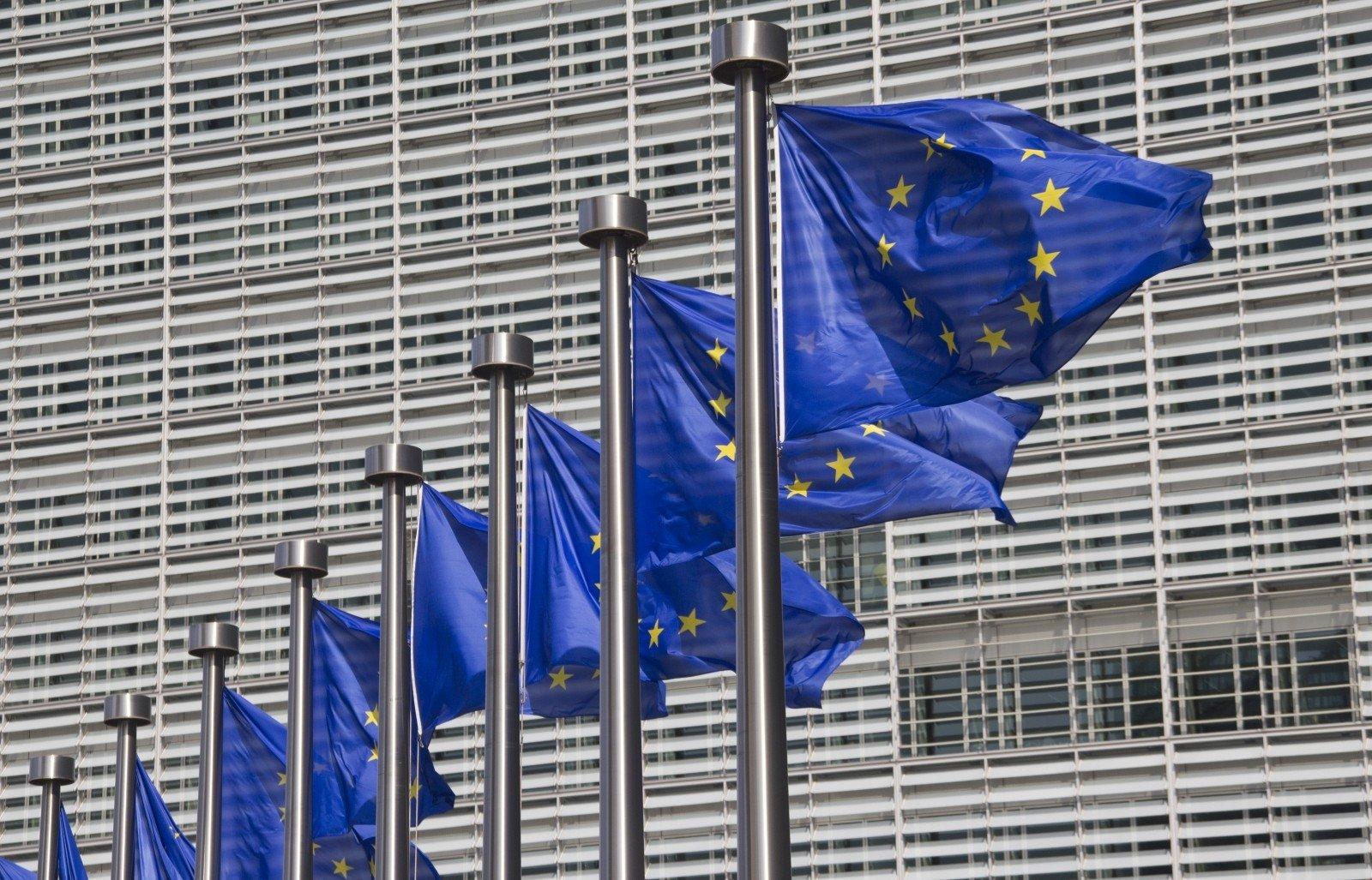 ЕСпродлил антироссийские санкции