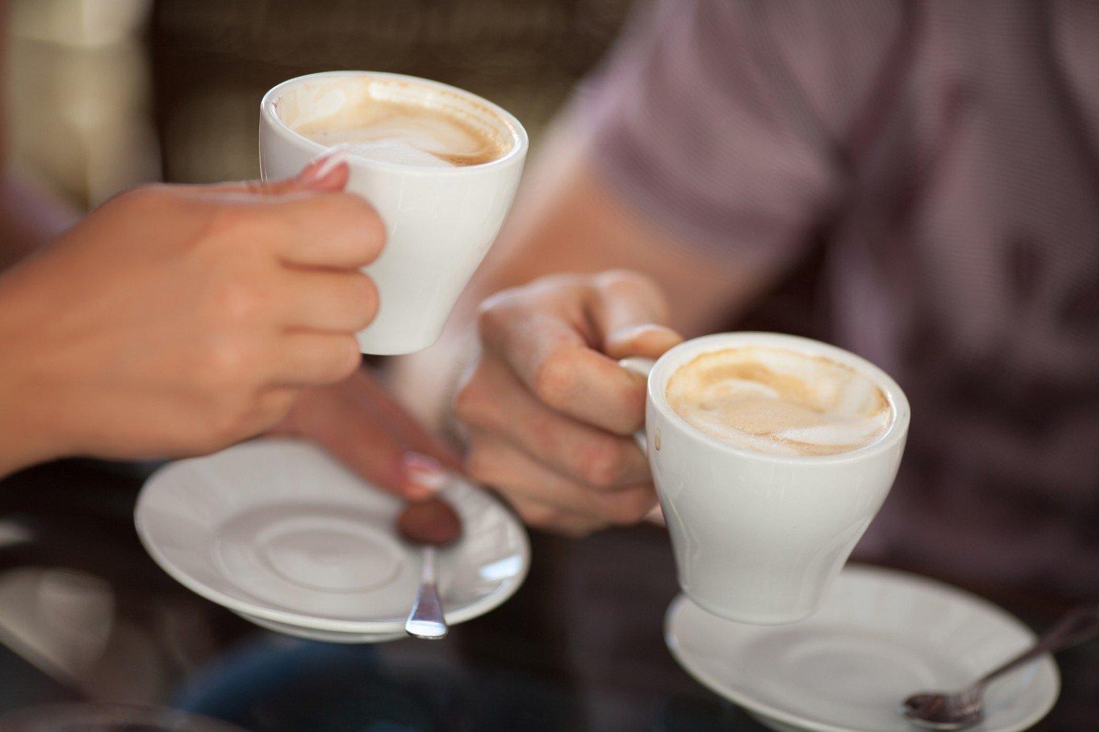 Sveika lieknėjimo kava natūralių - kardustaclean.lt