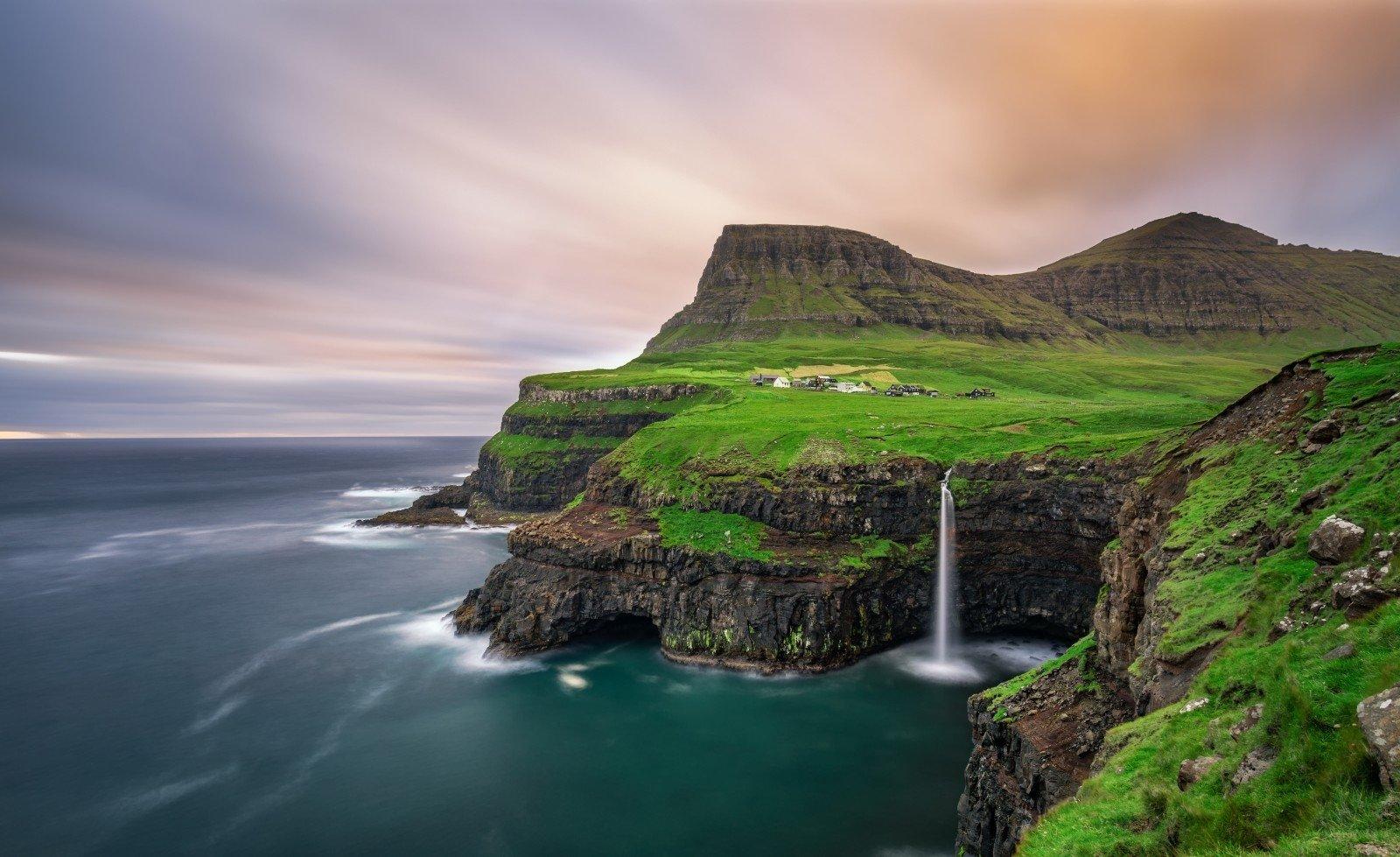 Ora In Sala.Farerų Salos Skandinavijos Perlas Kurį Verta Aplankyti