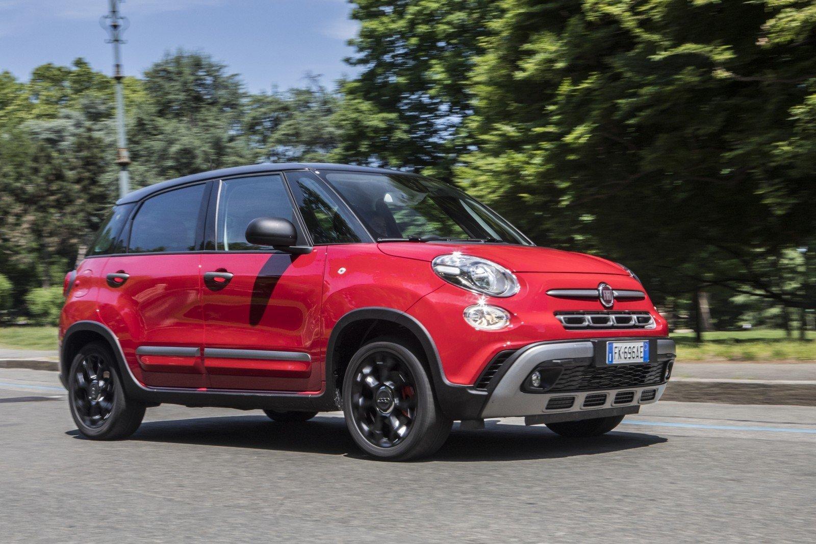 """Išbandė: """"Fiat 4L"""" toli gražu nėra tobulas, tiesą sakant, jis"""