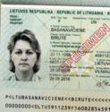 Biometrinis pasas