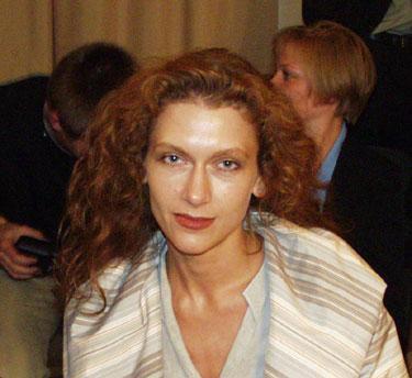 Ramunė Piekautaitė