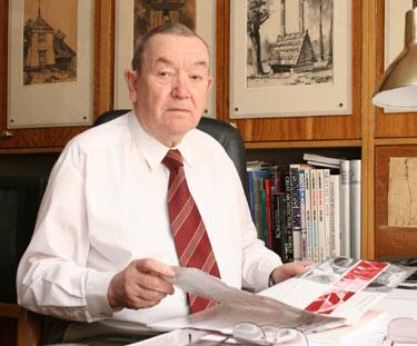 Vytautas Čekanauskas