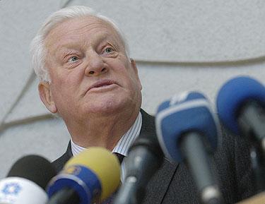 Algirdas Mykolas Brazauskas