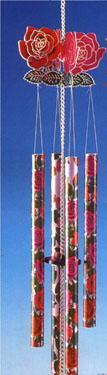 Feng Shui - metaliniai vėjo varpeliai