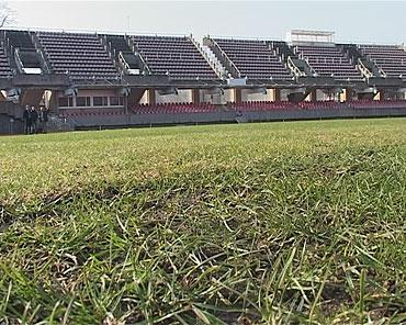 S.Dariaus ir S.Girėno sporto centro stadionas