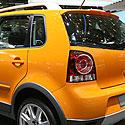 """""""Volkswagen Cross Polo"""""""