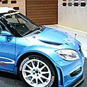 """""""Škoda S2000"""""""