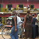 Ugandos sostinė Kampala