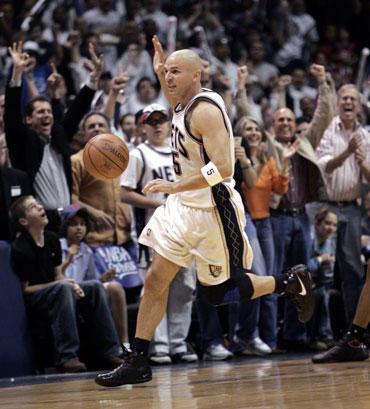 "Jasonas Kiddas (""Nets"")"