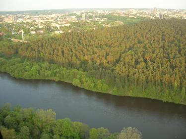Neris, upė