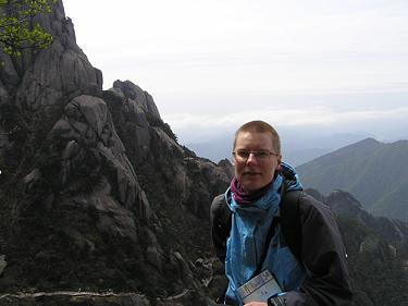 Kinija, Geltonieji kalnai
