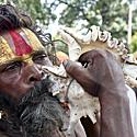 Hindu šventikas