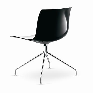 """Kėdžių kolekcija """"Catifa 53"""""""
