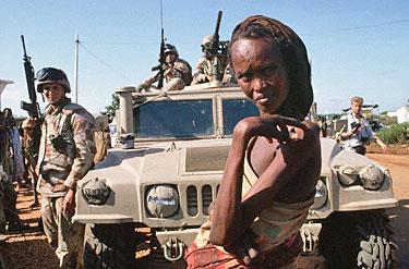 Somalietė