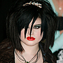 Kelly Osbourne - 2003