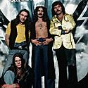 Ozzy Osbourne, Black Sabbath - 1975