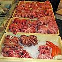 Tokijo žuvų turgus