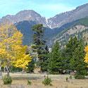 Kolorado Nacionalinis Uolietoju Kalnu Parkas