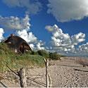 Nidos kaimas Latvijoje