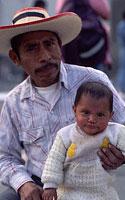 Meksikas, meksikiečiai