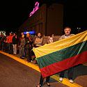 Lietuvos rinktinė sugrįžo
