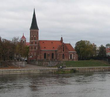 Kauno Vytauto Didžiojo bažnyčia