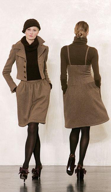 Dalykinė apranga. Ralph Lauren