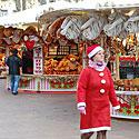 Londonas prieš Kalėdas