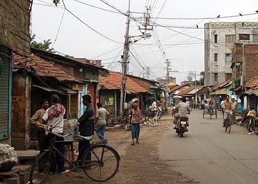Indija, Kalkuta