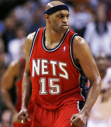 "Vince'as Carteris (""Nets"")"