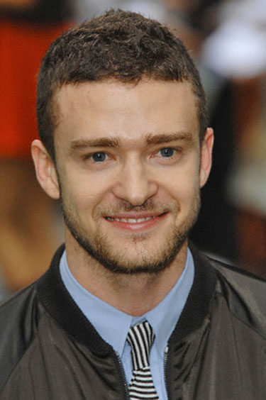 Justinas Timberlake'as
