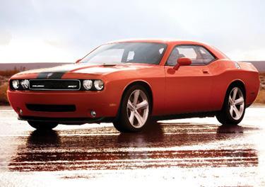 """Dodge Challenger SRT8"""