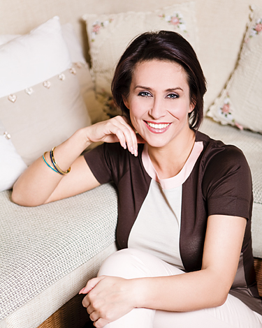 Irena Starošaitė-Žvagulienė