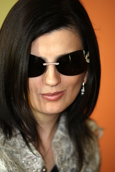 Diana Gurdskaja dainininkė