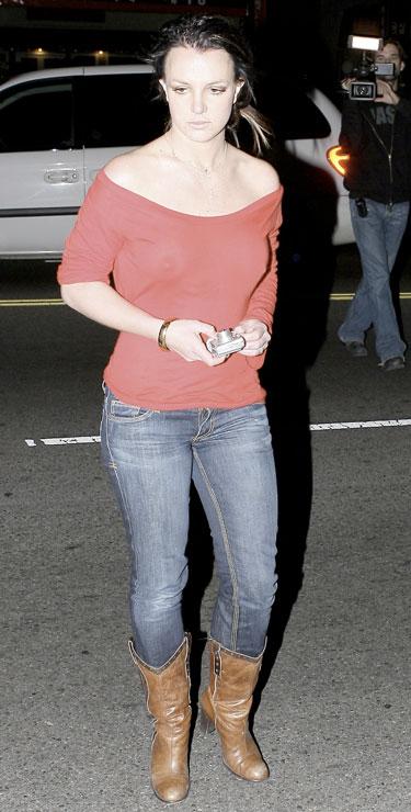 Britney Spears (2008 m.)