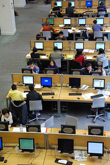 Kompiuteriai, informacinės technologijos