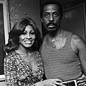 Tina Turner ir Ike Turner - 1974