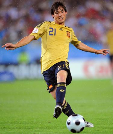 Davidas Silva
