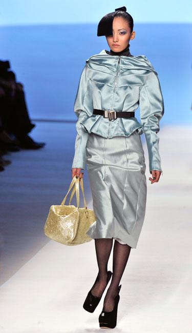 """Marco Jacobso modelis, """"Louis Vuitton"""""""